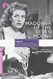 Image result for madonna of the seven moons