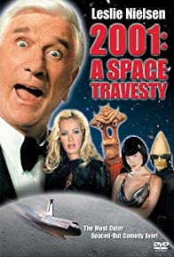 Primary photo for 2001: A Space Travesty