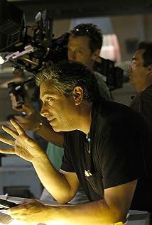 Michael Nankin Picture
