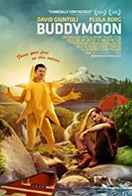 David Giuntoli and Flula Borg in Buddymoon (2016)