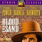 Tyrone Power in Blood and Sand (1941)