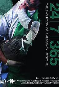 24/7/365: The Evolution of Emergency Medicine (2013)