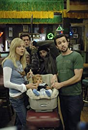 The Gang Finds a Dumpster Baby Poster
