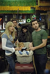 Primary photo for The Gang Finds a Dumpster Baby