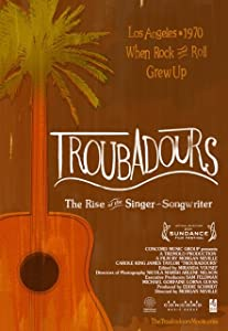 Best websites for free downloading english movies Troubadours by Morgan Neville [iPad]