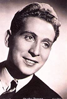 Charles Trenet Picture
