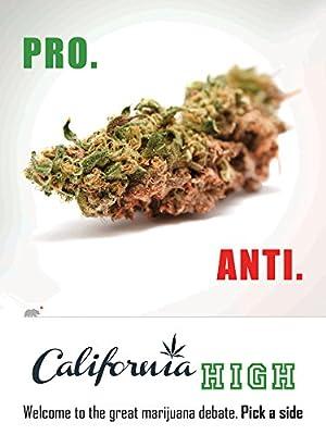 Where to stream California High