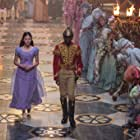 Mackenzie Foy and Jayden Fowora-Knight in The Nutcracker and the Four Realms (2018)