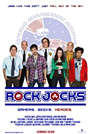Rock Jocks (2013) 720p