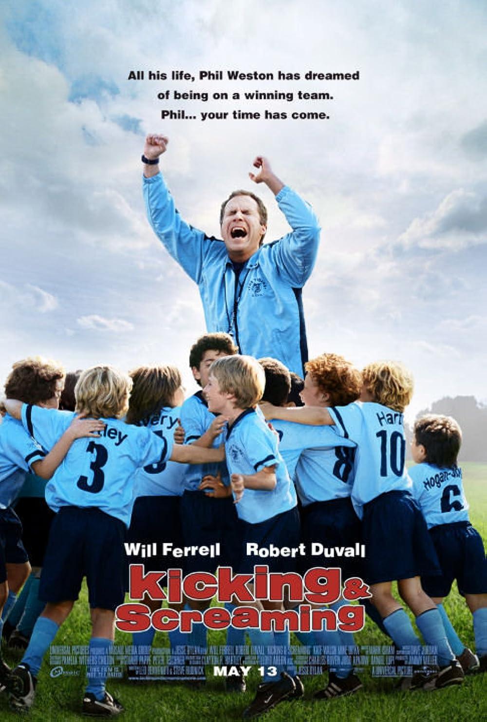 Kicking & Screaming (2005) - IMDb