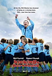 Kicking & Screaming (2005) 1080p