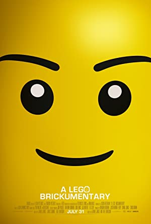 Where to stream A Lego Brickumentary