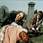 Greg Funk, Bill Moseley, and Patricia Tallman in Night of the Living Dead (1990)