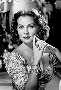 Rhonda Fleming Picture