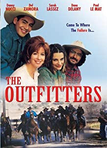 Movie subtitles english free download The Outfitters by Paul Mazursky [FullHD]