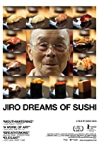 Jiro Dreams of Sushi (2011) Poster