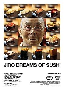 Jiro Dreams of Sushiจิโระ เทพเจ้าซูชิ