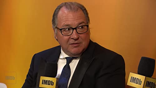 """""""Veep"""" Star Kevin Dunn on Show Changes, His Emmy Win"""