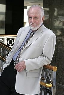 J. Patrick McNamara Picture