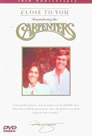 Carpenters: Close to You Poster