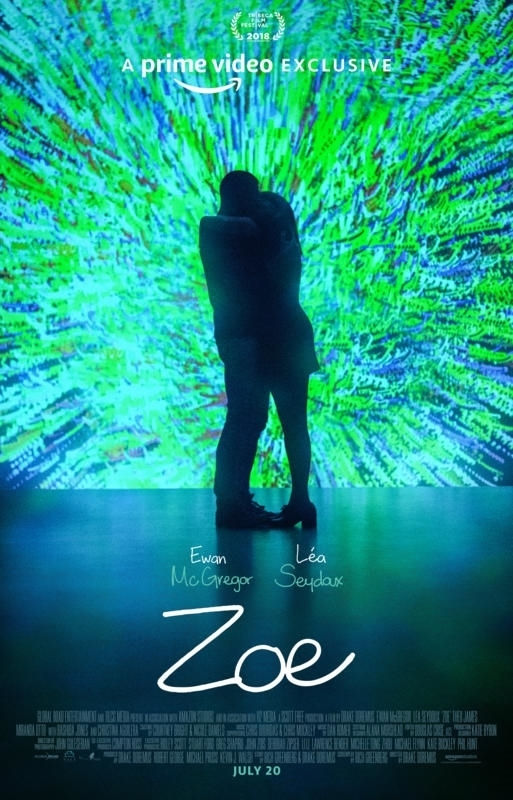 Zoja / ZOE (2018)