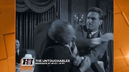 Special Agent Eliot Ness and his elite team of incorruptable agents battle organized crime in 1930s Chicago.