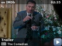 The Comedian 2016 Imdb