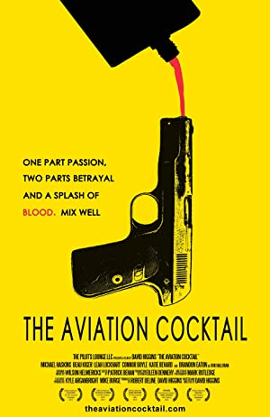 Where to stream The Aviation Cocktail