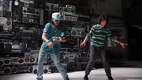 "Step Up 3D: ""Fancy Footwork"""