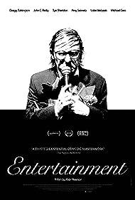 Entertainment (2015) Poster - Movie Forum, Cast, Reviews