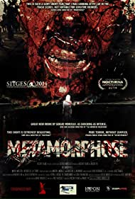 M Is for Metamorphose: The ABC's of Death 2 (2013)