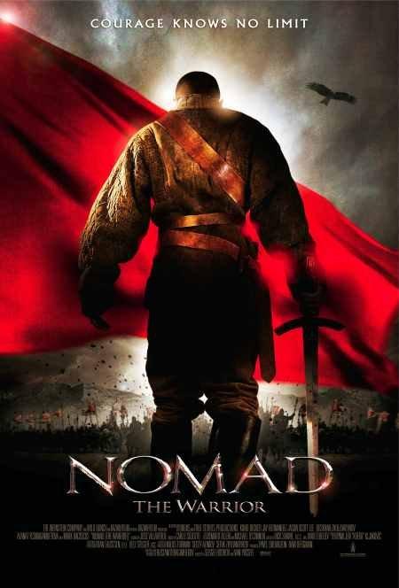 Nomad: The Warrior (2005) Hindi Dubbed