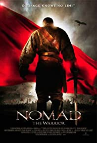 Primary photo for Nomad: The Warrior