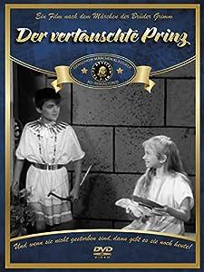 Watch me movie trailer Der vertauschte Prinz [flv] [720p] [4K2160p], Maria Milde, Gisela Reißmann, Alexander Welbat