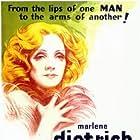 Marlene Dietrich in Blonde Venus (1932)