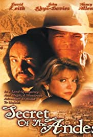 Secret of the Andes (1998) Poster - Movie Forum, Cast, Reviews
