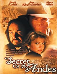 Websites for watching free english movies Secret of the Andes [Avi]