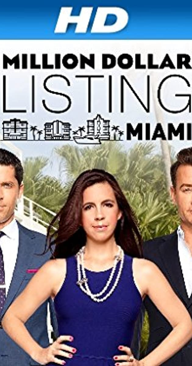 Is chad from million dollar listing still dating victoria