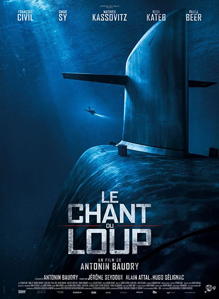 Le chant du loup (2019)  Streaming VF