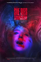 She Dies Tomorrow (2020) Poster