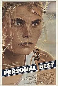 Mariel Hemingway in Personal Best (1982)