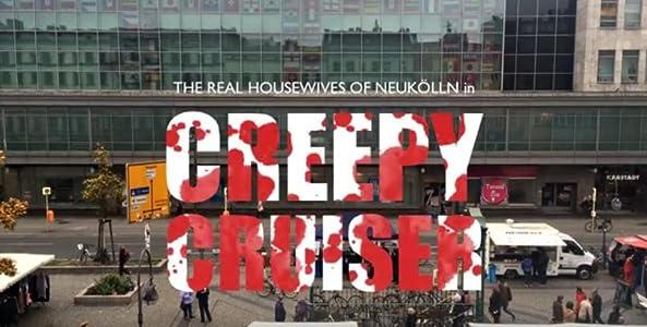 The notebook watch full movie Creepy Cruiser [480x320]