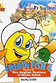 freddi fish 1 free download