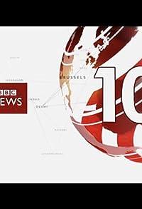 Primary photo for BBC Ten O'Clock News