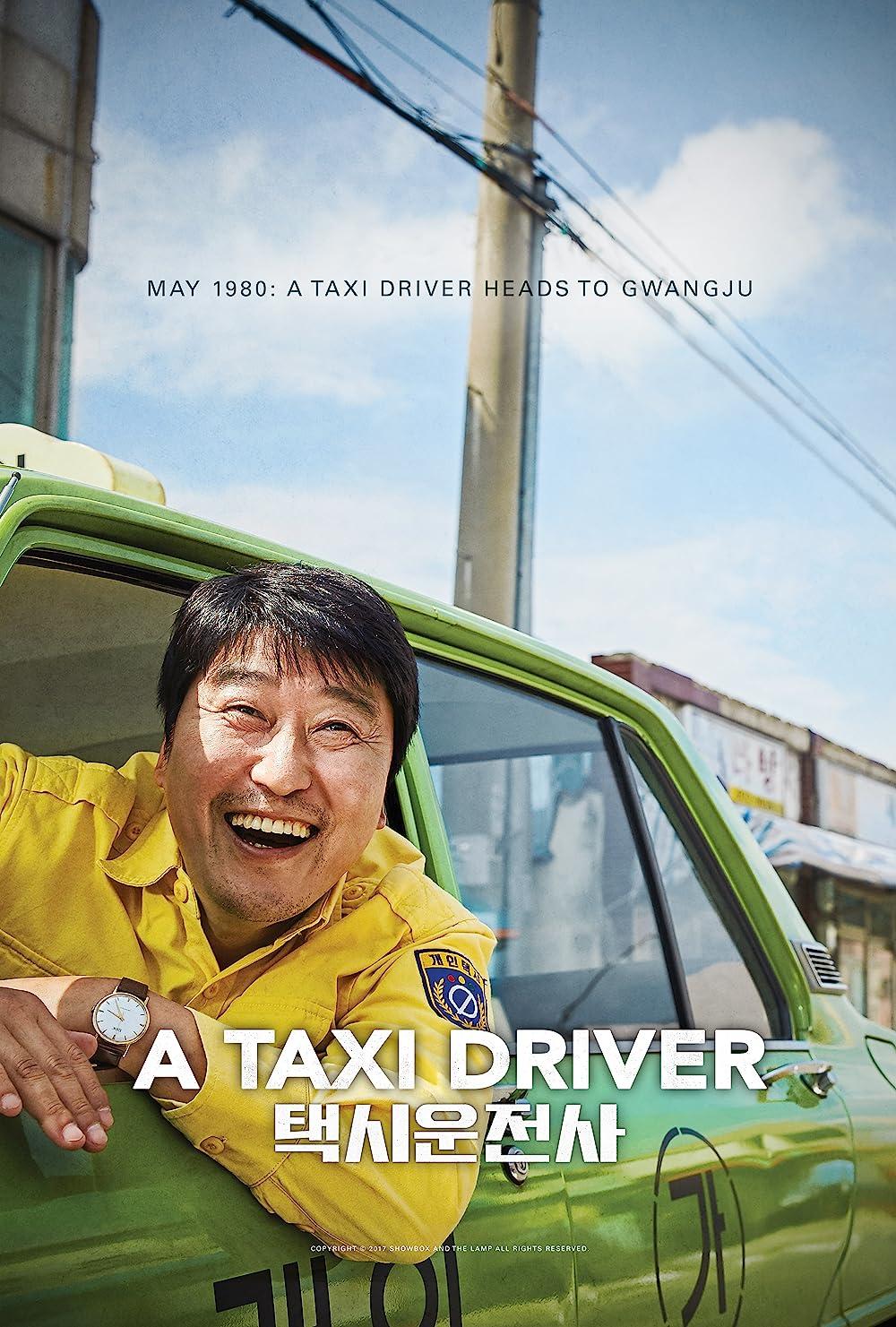 A Taxi Driver (2017) - IMDb