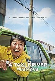 A Taxi Driver 2017 Subtitle Indonesia Bluray 480p & 720p