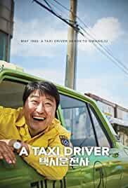 Watch Movie A Taxi Driver (2017)