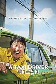 A Taxi Driverคนขับรถแท็กซี่
