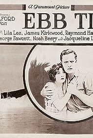 James Kirkwood and Lila Lee in Ebb Tide (1922)