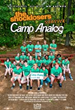 Primary image for The Shocklosers Survive Camp Analog